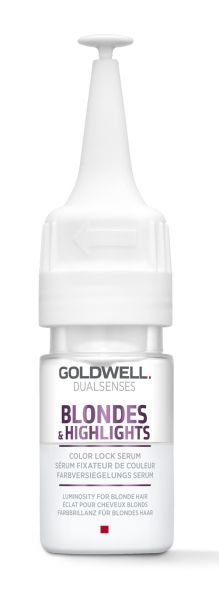 Dual Senses Blond Serum 1x18ml