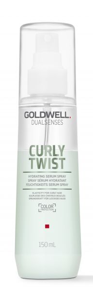 Dual Senses Curly Twist Serum 1x18ml