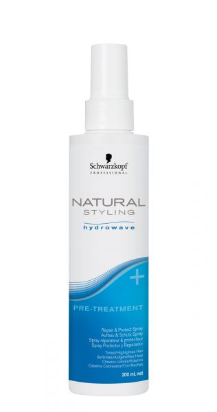 Natural Styling Pre Treatment Repair&Protect 200 ml.