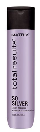 Total results Color Obsessed Sosilver Shampoo, 300 ml