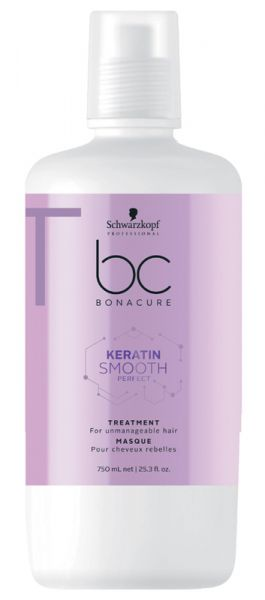 Bona Cure Smooth Perfect Treatment, 200 ml