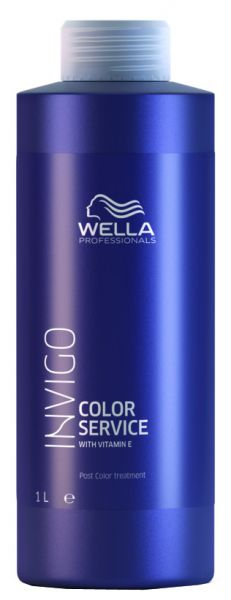 Invigo Color Service Farbnachbehandlung, 1000 ml