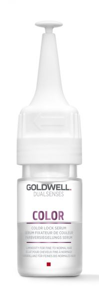 Dual Senses Color Lock Serum 1x18ml