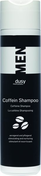 Dusy Men Coffein Shampoo, 250 ml