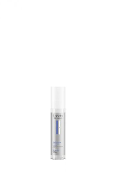 Satin On, Hochkonzentriertes Anti-Frizz Serum, 40 ml