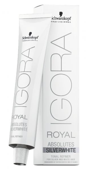 Igora Royal Absolutes SW, 60 ml