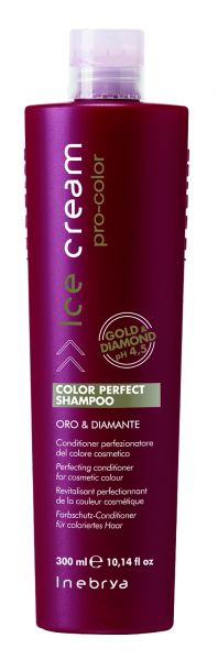 Inebrya Ice Cream Pro Color Shampoo