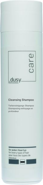 Dusy Cleansing Shampoo, 250 ml