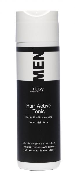 Dusy Men Hair Active Tonic, 200 ml