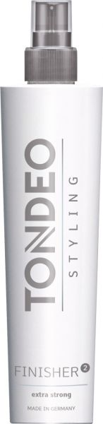 Tondeo Styling Finisher 2, Haarlack, 200 ml