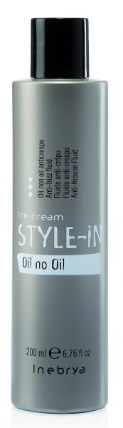 Style in Oil no Oil, 200 ml