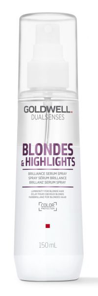 Dual Senses Blond Serum Spray 150ml