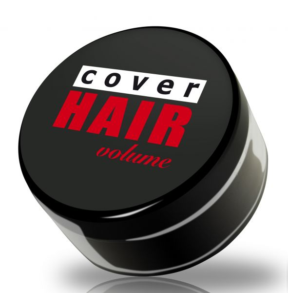 Cover Hair Volume, 5 g