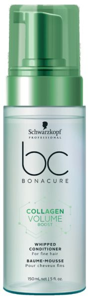 Bona Cure Volume Boost Whipped Conditioner, 150 ml