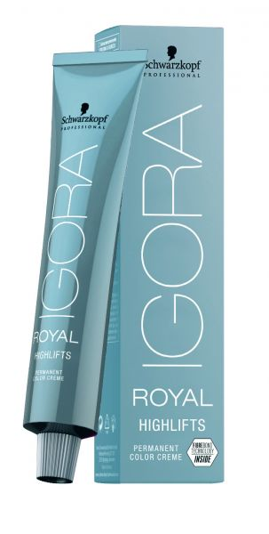 Igora Royal Highlifts, 60ml