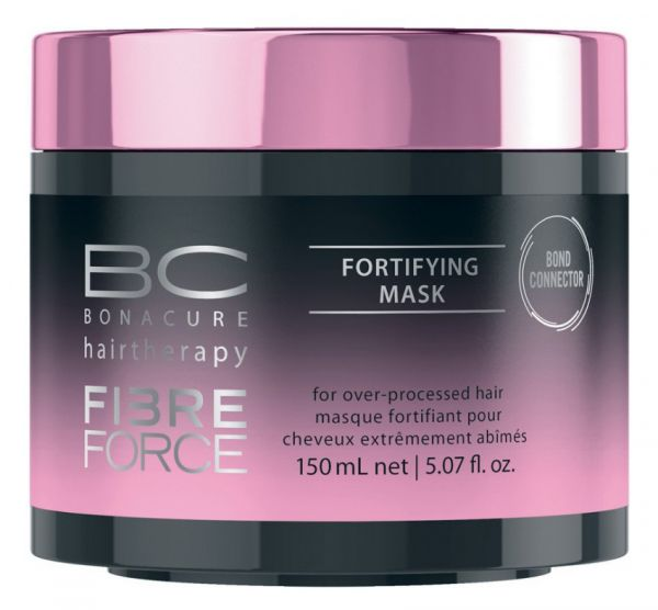 Bona Cure fibre force maske 150 ml