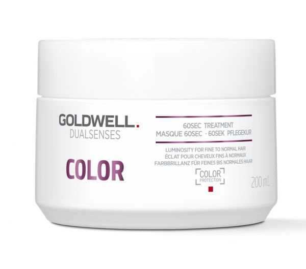 Dual Senses Color Treatment