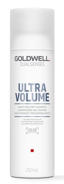 Dual Senses Volume Dry Shampoo 250 ml