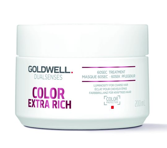 Dual Senses Color Extra Rich Treatment