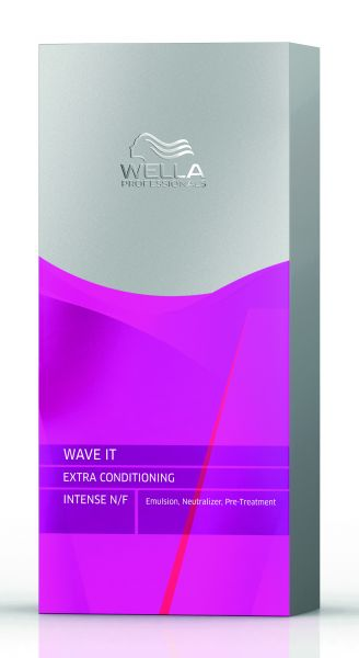 Wave it extra intense, KIT, 30+75+100