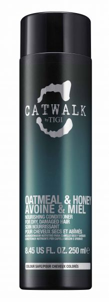CATWALK OATMEAL & HONEY CONDITIONER, 250 ml
