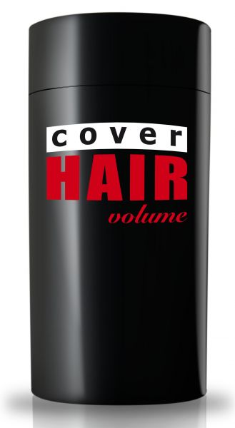 Cover Hair Volume, 30 g