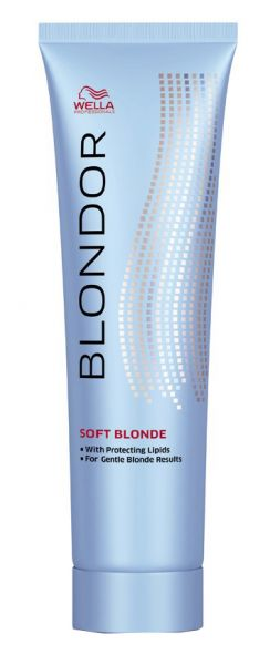 Blondor Soft Blonde Cream 200 g