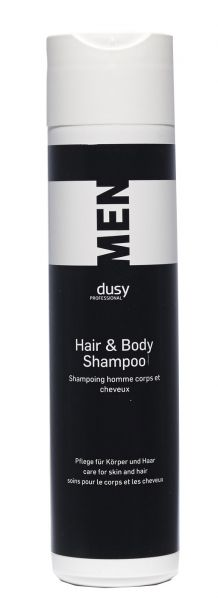 Envite Men Hair & Body Shampoo