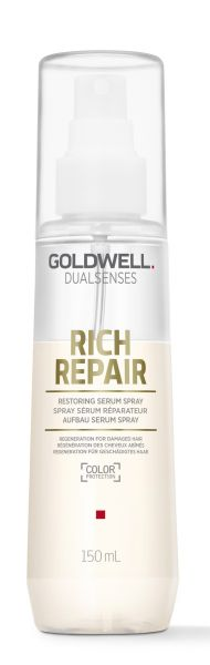 Dual Senses Rich Repair Serum Spray 150ml
