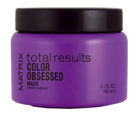Total results Color Obsessed Maske, 150 ml