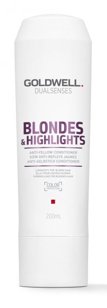 Dual Senses Blond Conditioner