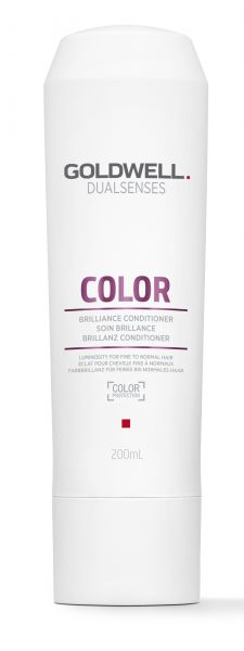 Dual Senses Color Conditioner