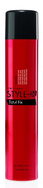 Style in Total Fix Spray