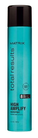 Total results High Amplify Spray, 400 ml