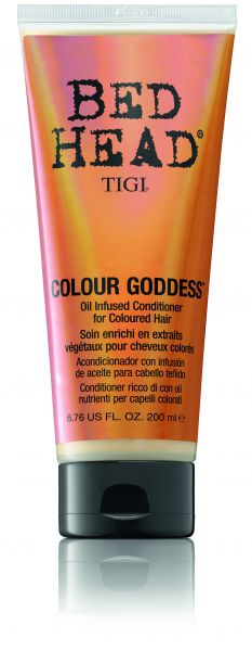 BED HEAD COLOUR GODDESS CONDITIONER , 200 ml