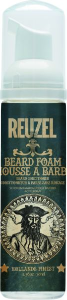 Beard Foam, 70 ml