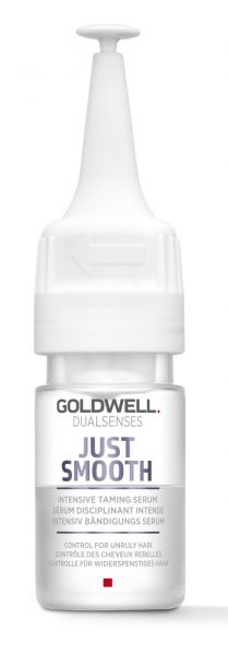 Dual Senses Just Smooth Serum 1x18ml