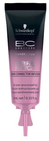 Bona Cure Fibre Force Infusion, 12 x 10 ml