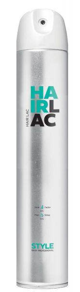 Dusy Hair Lac, strong, 500 ml