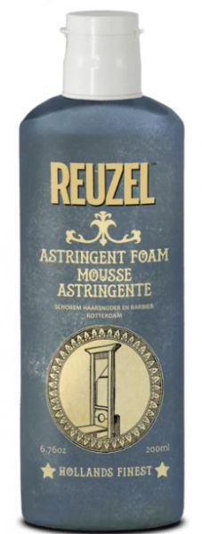 Reuzel Astringent Foam, 200 ml