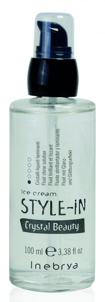 Style in Crystal Beauty Fluid, 100 ml