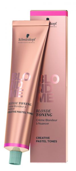 Blondme Blonde Toning, ice 60ml