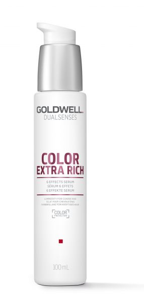 Dual Senses Color Extra Rich Serum Effects 100ml