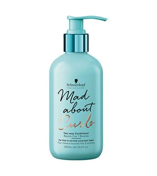 MAD ABOUT Curls CON Two Way Conditioner, 250 ml