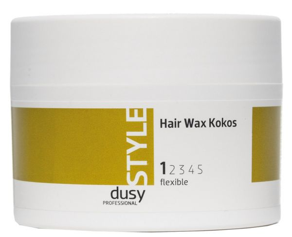 Dusy Hair Kokos Wax, 150 ml