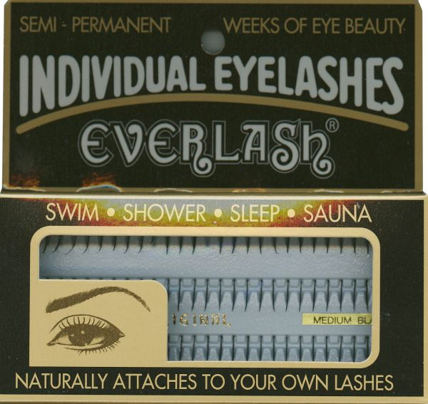 Everlash Einzelwimpern