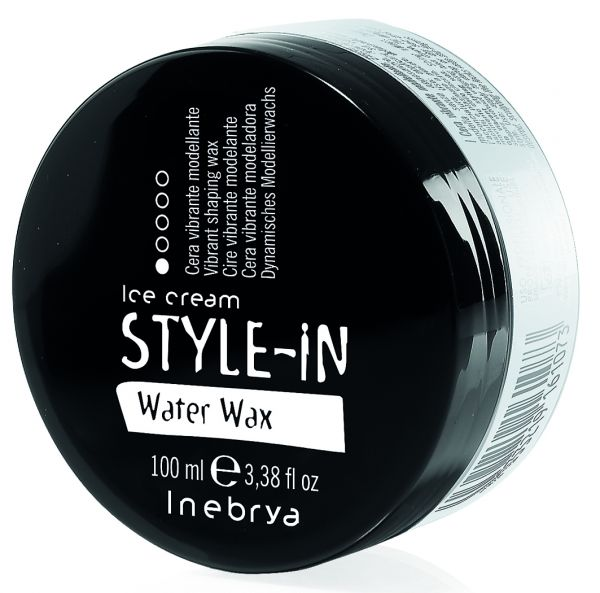 Style in Water Wax, 100 ml