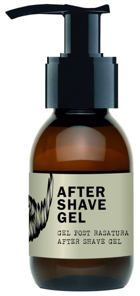 After Shave Gel, 100 ml