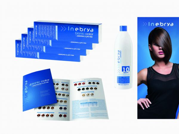 Inebrya Bionic Color Kennenlernset
