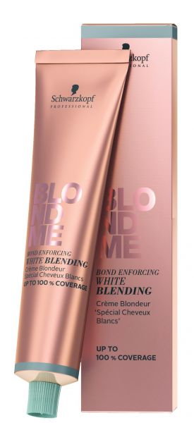 Blondme White Blending, 60ml.